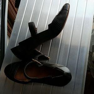 Sole Proyect Heels